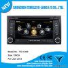 Auto-DVD-Spieler für Seat Leon 2013 mit Aufbauen-in GPS A8 Chipset RDS BT 3G/WiFi DSP Radio 20 Dics Momery (TID-C306)
