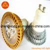 Штамповка деталей / штамповки / Штамповка Кубок LED Обложка LED LED Shell жилищного (SX004)