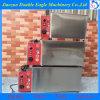 Machine de traitement au four de soja d'utilisation à la maison de grain de café de machine électrique de torréfaction/acier inoxydable