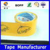 Impresión Logo o Text en BOPP Packing Tape