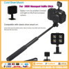 Selfie Flash Light para iPhone6 Gopro (Iblazr)