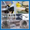 コンデンサーの管のウォータージェットの発破工