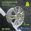 Алюминиевое Car Wheel Rims с Machine Cut Face