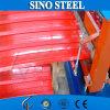 Prepainted電流を通された波形の鋼鉄屋根ふきシート0.14mm-0.8mm