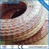 Оплетенный провод стеклоткани сердечника Ni высокого качества чисто