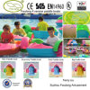 Saleのための中国Exclusive Fwulong Kids Paddle Boat