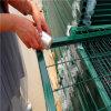 clôture provisoire enduite de PVC Canada de 3mm