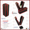Caliente-Vendiendo el solo rectángulo de cuero de la botella de vino (2125R3)
