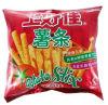 ポテトは袋の/PlasticのポテトチップBag/Snackの食糧袋をスタックする