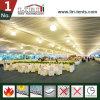 Tentes de chapiteau de noce de Liri pour 1500 personnes