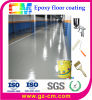 Use Recubrimiento Resistencia Eco Friendly resina de epoxy del piso