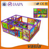 Campo da giuoco Indoor Commercial Soft Play Nice Toys per Kids