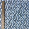 Tessuto elastico di nylon del merletto di Peached della guipure (Hy00795)