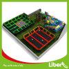 Liben Design Indoor Trampoline Park para Children e Adults
