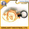 PVC Keychain рыб устройства способа для деталя промотирования (KL-2)