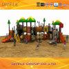 Campo de jogos ao ar livre das crianças do equipamento do parque de diversões (HL-03401)