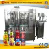 Máquina de rellenar del aliño de ensaladas