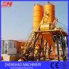 Usine de traitement en lots de béton prêt à l'emploi de capacité de 60 mètres cubes