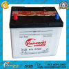 55D26L JIS Standard 12V 60ah Car Battery