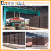 Полное Auto Brick Stacking Machinery для Бангладеша Tunnel Kiln Plant