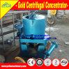 Vaschetta di lavaggio dell'oro del metallo con il contenitore di chiusa dell'oro con la stuoia dell'erba
