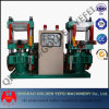 Máquina Vulcanizing dobro da alta qualidade da máquina da imprensa hidráulica