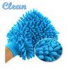 Супер перчатки мытья автомобиля Microfiber перчатки моя щетки внимательности домочадца шайбы автомобиля скреста чистки продавать анти- горячий