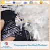 De alta calidad de fibra de grapa de malla de fibra de PP PP