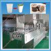 Precios bajos para la máquina del lacre de la taza de papel/botella