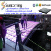Best Seller in 2015 Tempered Surface LED Dance Floor