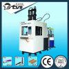 Máquina para o brinquedo do sexo, dois máquina da modelação por injeção da Dobro-Cor LSR da injeção da cor LSR (TYM-LS58)