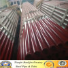 Red Oxide Painted Hot Dipped Galvanized Water Pipe/Tube