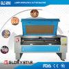 150W 1.2m Machine van het Knipsel en van de Gravure van de Laser (GLC-1290)