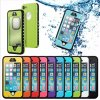 iPhone 5/5sのための多彩な保護防水携帯電話の箱