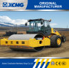 Rolos de estrada Vibratory do Três-Cilindro de XCMG 26ton Xs263 para a venda