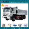 Caminhão de descarga de Sinotruk 6X4 336HP HOWO para a venda
