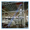 Échafaudage approuvé de système de Layher de la CE sûre pour la construction