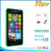 Nokia Lumia 625 Tempered Glass Screen Protector를 위한 우수한 9h 2.5D