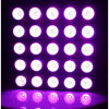 LED Matrix Light/25 X 30W de Disco Light van RGB LED Matrix Display Pixel Blinder/LED (qc-LE071)