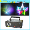 Luce laser professionale di Dancing Party 500MW RGB Mini