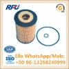 benz AG de filtre à huile de la qualité 166 180 00 09