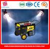 Home & Outdoor Use (SP12000E2)를 위한 5kw Gasoline Generator Set
