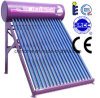 Pressurized Solar Water Heater (MXE)