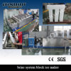 Industrielle Salzlösung-Becken-Block-Eis-Maschine 5tons