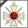 La policía de la alta calidad Badge para las concesiones militares (BYH-10722)