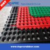 Циновки кухни дренажа половые коврики резиновый дешевые блокируя (AM034)