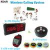 2015 o sistema de chamada o mais novo do número do receptor K-336+Y-650+D4