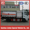 tankwagen 6000L Refueling met 4X2 Foton Chassis