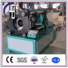 中国の出版物機械油圧ホースひだが付く機械ゴム機械