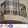 다른 Size 및 Type Iron Fence 또는 Customed Wrought Iron Fence